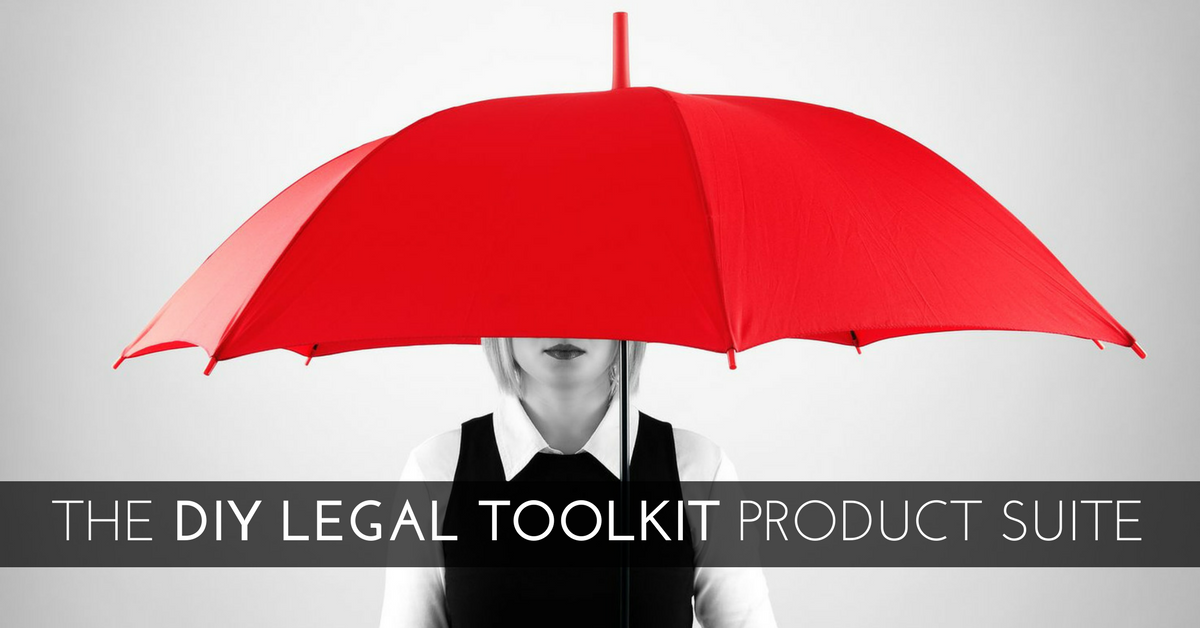 DIY LEGAL TOOLKIT