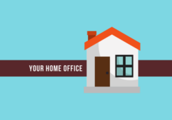IRS deductions for home office