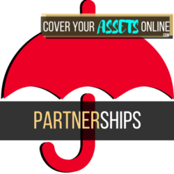general partnerships and your online business