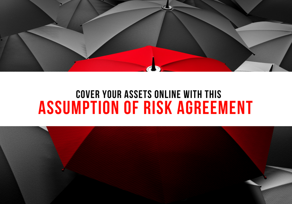 Diy Legal Toolkit Product Suite Cover Your Assets Online